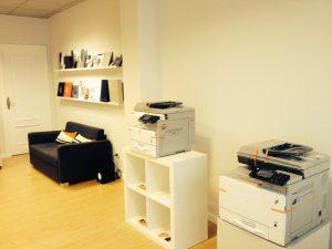 RwCopy Impresoras y fotocopiadoras Málaga