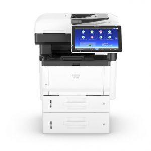 Renting de fotocopiadoras en Málaga